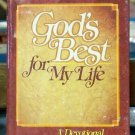 God&#39;s Best for my Life, Lloyd John Ogilvie