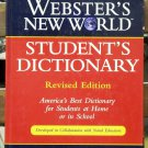 Webster's New World Student's Dictionary, Jonathan Goldman & Andrew N. Sparks