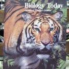 Biology Today, Annotated Teacher's Edition, Wynn-Kayusa