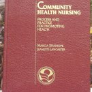 Community Health Nursing, Marcia Stanhope & Jeanette Lancaster