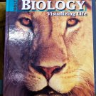 Holt Biology Visualizing Life, Student Book, George B. Johnson