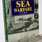Sea Warfare,The Encyclopedia of 20th Century Conflict