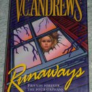 Runaways by V.C. Andrews