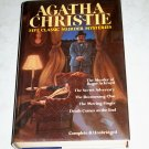 Agatha Christie Five Classic Murder Mysteries by Agatha Christie