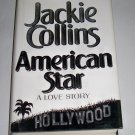 American Star by Jackie Collins