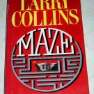 Maze by Larry Collins