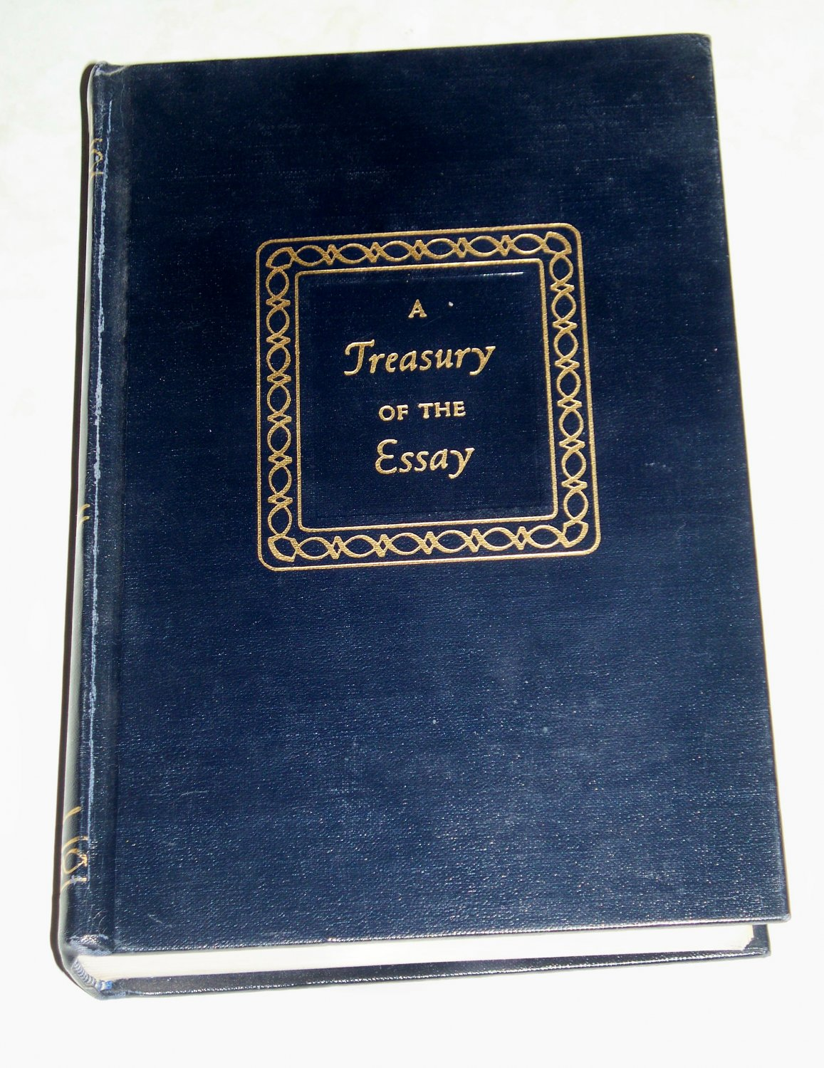 emerson essay gifts You searched for: emersons essays etsy is the home to thousands of handmade, vintage, and one-of-a-kind products and gifts related to.