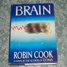 Brain by Robin Cook (E1)