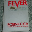 Fever by Robin Cook (E1)