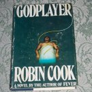 Godplayer by Robin Cook