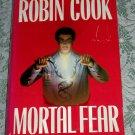 Mortal Fear by Robin Cook (E2)