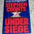 Under Siege by Stephen Coonts