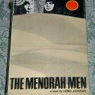 The Menorah Men by Lionel Davidson