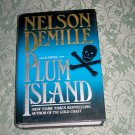 Plum Island by Nelson Demille, First Printing