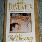 The Blessing by Jude Deveraux(E2)