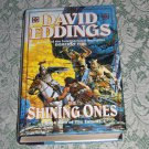 The Shining Ones by David Eddings Ex - Library