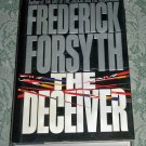 The Deceiver by Frederick Forsyth (E1)