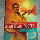 Reunion by Alan Dean Foster, First Edition