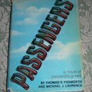 Passengers by Thomas G. Foxworth and Michael J. Laurence