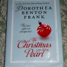 The Christmas Pearl by Dorothea Benton Frank