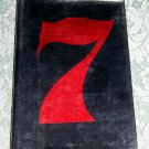 The List of 7 by Mark Frost, First Edition
