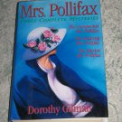Mrs. Pollifax by Dorothy Gilman