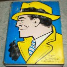 The Celebrated Cases of Dick Tracy by Chester Gould, First Edition