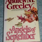 Angels of September by Andrew M. Greeley