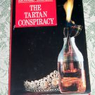 The Tartan Conspiracy by Richard Grindal, First US Edition