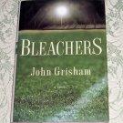 Bleachers by John Grisham (E2)