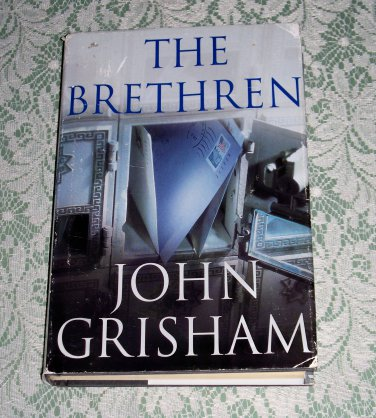 The Brethren by John Grisham (E1)