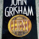 The Client by John Grisham (E2)