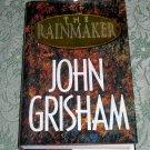 The Rainmaker by John Grisham, First Edition