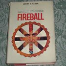 Fireball by Henry B. Hager, First Edition
