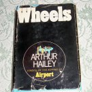 Wheels by Arthur Hailey, Book Club Edition