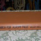 The Search for Joseph Tully by William H. Hallahan