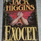 Exocet by Jack Higgins