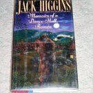 Memoirs of a Dance-Hall Romeo by Jack Higgins