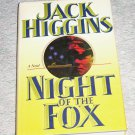 Night of the Fox by Jack Higgins