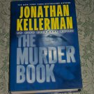 The Murder Book by Jonathan Kellerman, First Edition