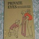 Private Eyes by Lee Kingman