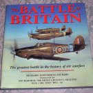 The Battle of Britain WWII air warfare Great Britain Hurricane, Spitfire, RAF