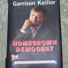 Homegrown Democrat Garrison Keillor hc/dj 2004 used book Minnesota