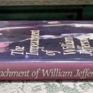 """Anonymous"" R. Emmett Tyrrell, Jr. William Jefferson Clinton Impeachment 1997 ed"