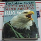 The Audubon Society Encyclopedia of North American Birds hc/dj illustrated
