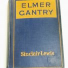 Sinclair Lewis Elmer Gantry copyright 1927 Harcourt, Brace and Compny, Inc.