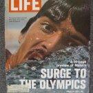 LIFE MAGAZINE - August 18, 1972 - MARK SPITZ Cover