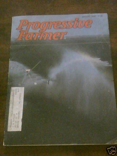 PROGRESSIVE FARMER MAGAZINE- October 1980 - Upper South