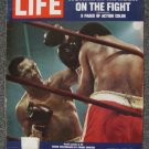 LIFE MAGAZINE - March 19, 1971 -ALI FRAZIER FIGHT Cover