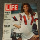 LIFE  MAGAZINE- June 2, 1972 - RAQUEL WELCH